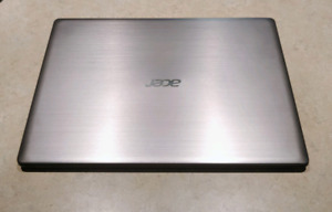 Acer Laptop like brand new!