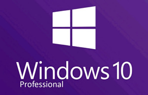 Windows 10 Pro Activation Keys