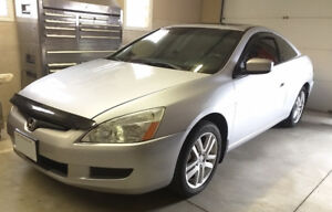 Honda Accord EX-L Coupe Excellent Condition