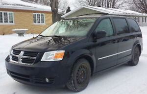 2010 Dodge Grand Caravan mini-fourgonnette SXT