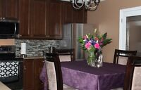 Renovated Townhouse  to rent in Woodvale Village (Millwoods)