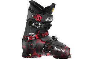 Dalbello Blender 26.5 adjustable flex ski boots