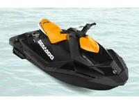 Sea-Doo Spark 2UP 60hp 2021 New, in stock