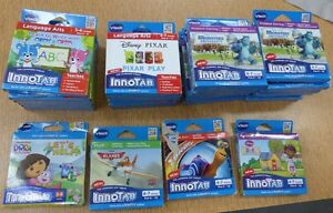 GRANDE  Large  selection articles InnoTab / VTECH