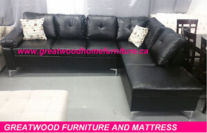 BRAND NEW MODERN STYLE SECTIONAL...$599 ONLY