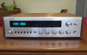 Vintage Concord CR-250 Stereo Receiver - $120