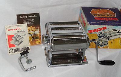 Паста Makers Vintage Ampia PASTA Maker