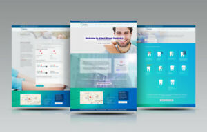 Website Design + SEO with 1 YEAR Website Warranty and Hosting