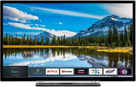 Toshiba 43inch 4k uhd smart tv