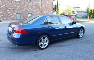2007 Honda Accord Special Edition (Full Equip)