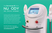 Canada's Lowest Priced IPL Laser: Hair Removal/Skin Rejuvenation