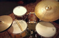 Drum Lessons – all ages, all levels - customized for you!