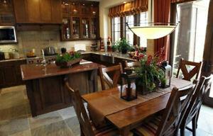 Kitchen & Bathroom ★ Granite ★ Quartz Countertops ★ 705.481.1620