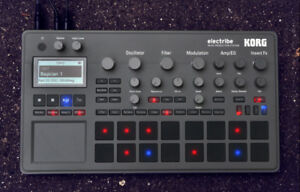 Electribe 2 Synth - PRICE REDUCED! Great Synth for Beginners!
