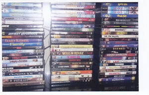 DVDs and Blu-ray Discs Cornwall Ontario image 1