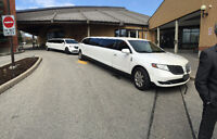 Need a limousine or airport limo ?