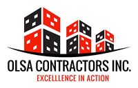 - ONLY for highly motivated experienced Tradesmen and women-