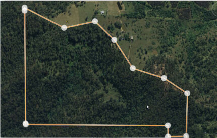 120 acres vacant land sale 1hour West of Brisbane at Tallegalla Q Tallegalla Ipswich City Preview