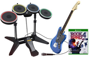 Rock Band 4 Band in a Box Xbox One