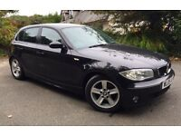 BMW 118d Sport ** 1 owner from new**