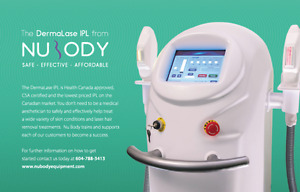 Canada's Lowest priced, most effective IPL system