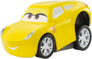 Disney Pixar Cars 3 Revvin Action Vehicle