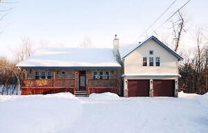 Gorgeous country home for rent to own in Cantley QC, 399 900$