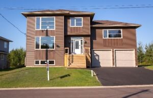 10 Lauvriere Court, Moncton - Stunning Executive Home