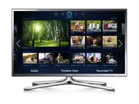 Samsung 40in LED Smart TV