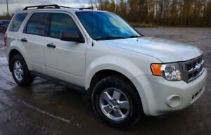 Ford Escape XLT AWD 2012