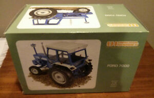 Ford tractor 7000 Brand New Windsor Region Ontario image 4