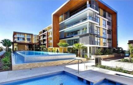 706D/5 Pope Street, Ryde NSW 2112 Rhodes Canada Bay Area Preview