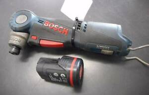 Bosch Professional Cordless Angle Driver Coconut Grove Darwin City Preview