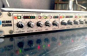 Klark Teknik Comp/Gates For Sale London Ontario image 1