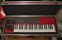 Nord Lead 3 Virtual Analog Synth by Clavia