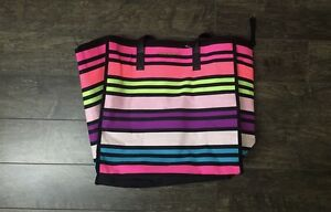 Victoria Secret's beach bag