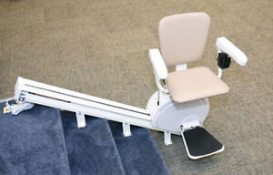 STAIRLIFTS STARTING AT $999 FOR LIMITED TIME. FREE INSTALLATION,