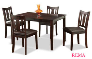 FACTORY DIRECT DINETTE SALE !!!
