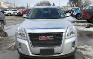 2012 GMC Terrain SLE-1 SUV, Crossover - Remote Start