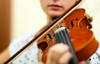 Violin and Fiddle Lessons - now booking limited spaces!