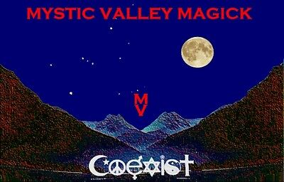 Mystic Valley Magick