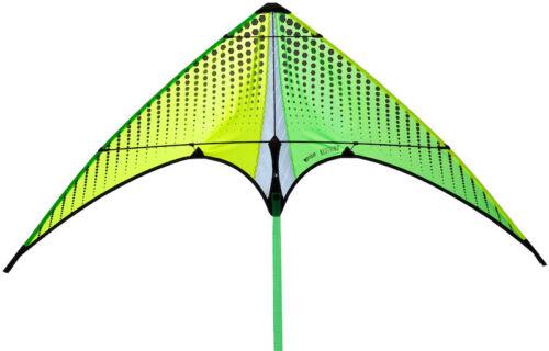 Prism NEUTRINO High Performance Sport Kite - Citron - STACKER