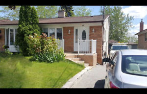 Newly Renovated 4 Bedroom House Located 15 min drive from York