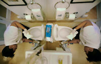 Nettoyage Commercial ,Entretien Ménager de Bureaux, boucherie,