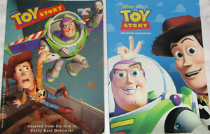 Toy Story Jr. Novel Book London Ontario image 1