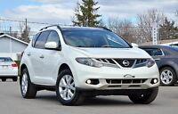 2012 Nissan Murano   100$/sem SV