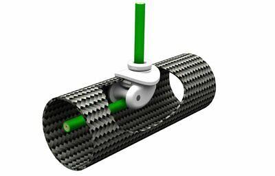 Preston Innovations Roller Pulla Bush Kit For Side Puller Elastic Systems
