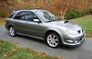 Looking for 2004-2007 Subaru Impreza wrx