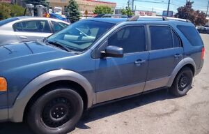 Ford freestyle trade or sell