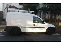 2008 Vauxhall Combo 1.3CDTi 16v 2000
